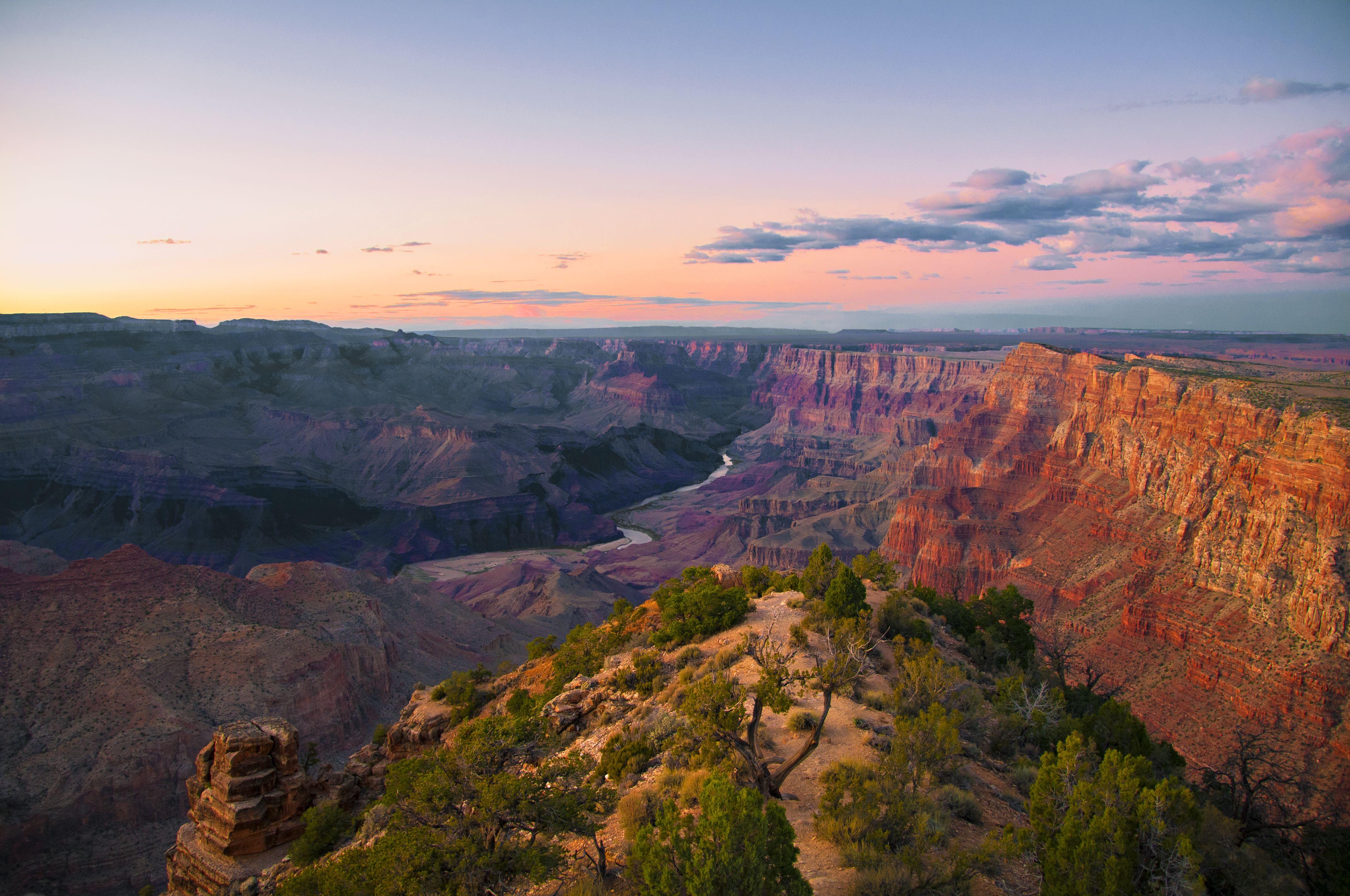 John Tworsky » Grand Canyon Sunset
